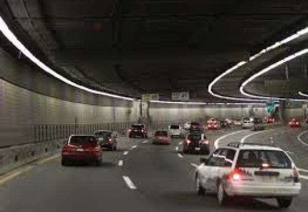 Boris Backs 163 30bn London Ring Road Tunnel Plan