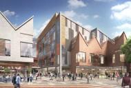 intu Watford extension