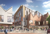 intu Watford extension