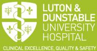 luton-dunstable-university hospital logo