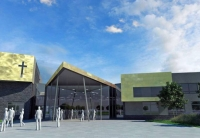 New campus Whitehaven St Benedicts and Mayfield