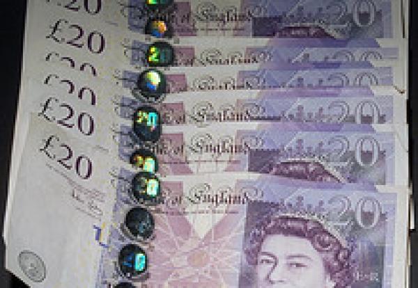 money from flickr