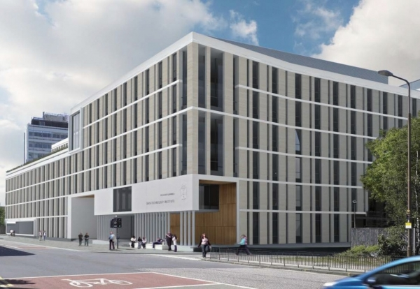 Edinburgh University Data Technology Institute