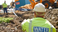 civils water