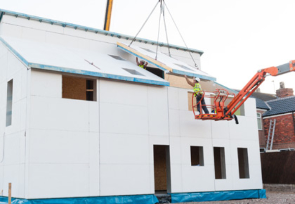 Kingspan to buy building solutions business for €42m