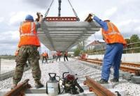 Construction Track 14