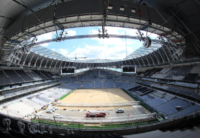 """Spurs stadium builders """"earning more than the players"""""""