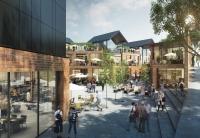 Macclesfield Ask development