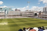 Lords cricket phase two