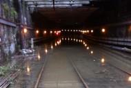 thames tunnel flood