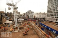 tottenham court road crossrail