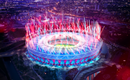 west ham olympic 2