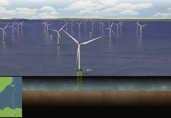 wind farmeGen