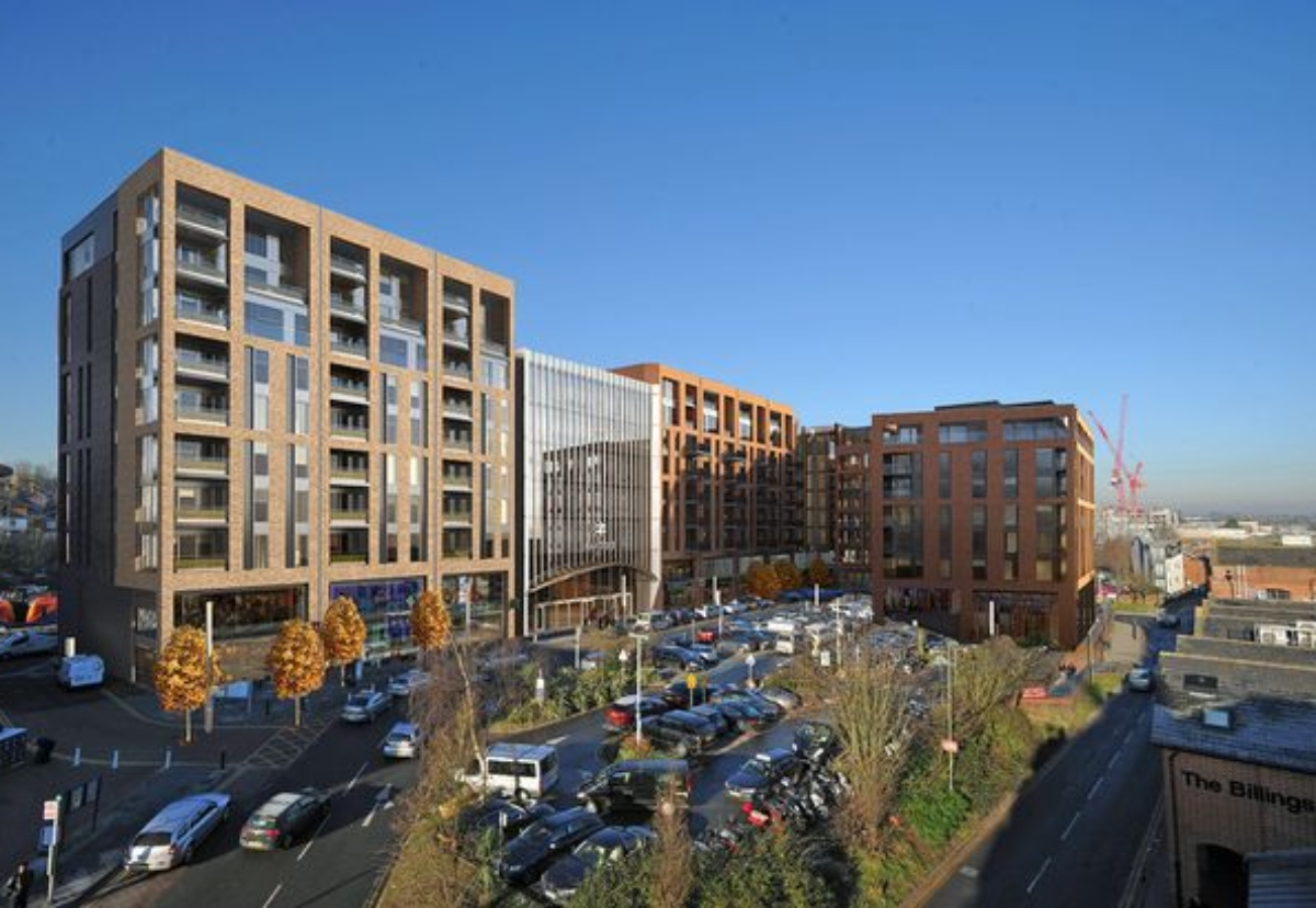 Guildford station redevelopment includes £25m of station improvements, 440 new homes and multi-storey car parking