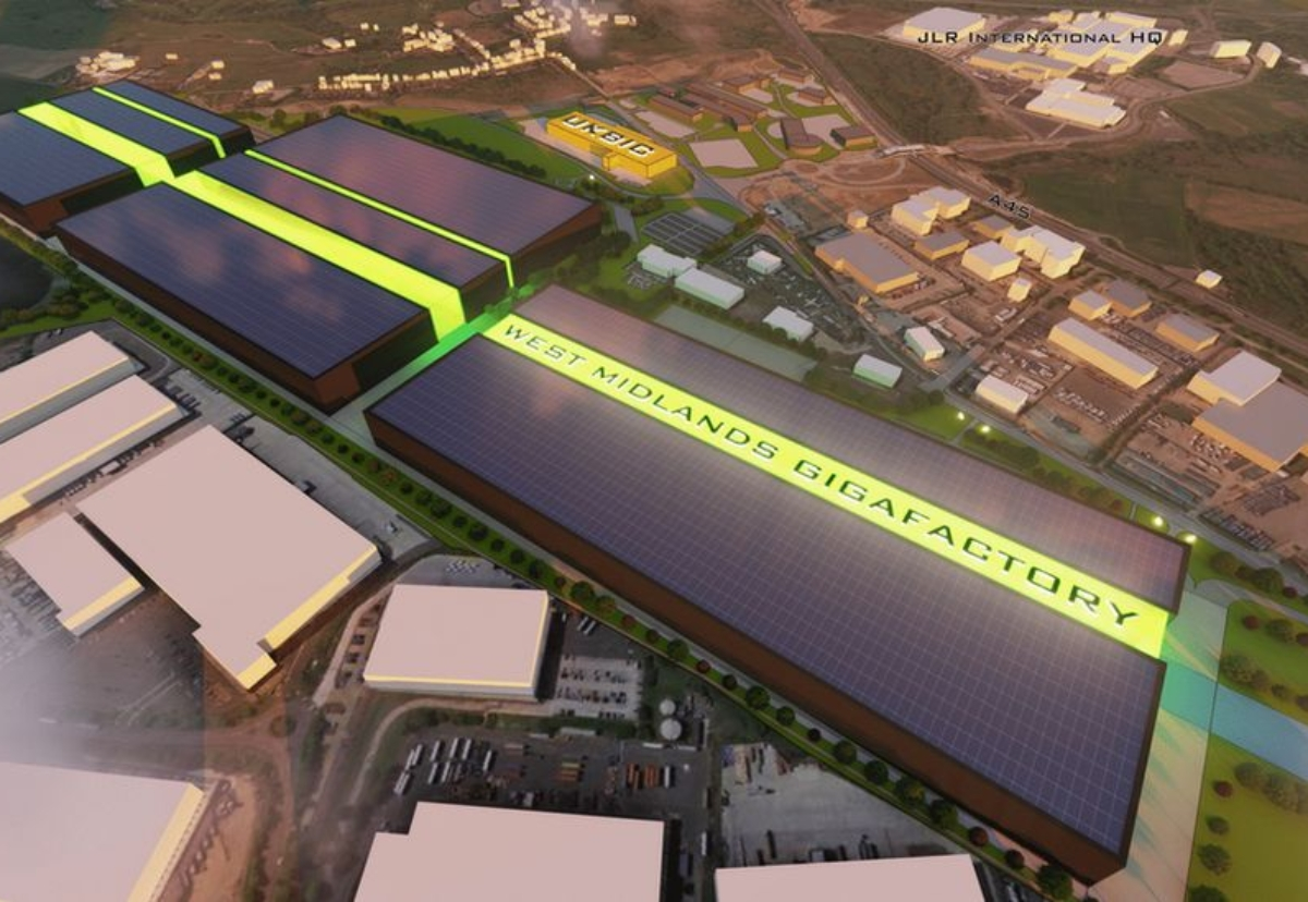 Vast new 4.5m sq ft factory would be built on the site of the runway