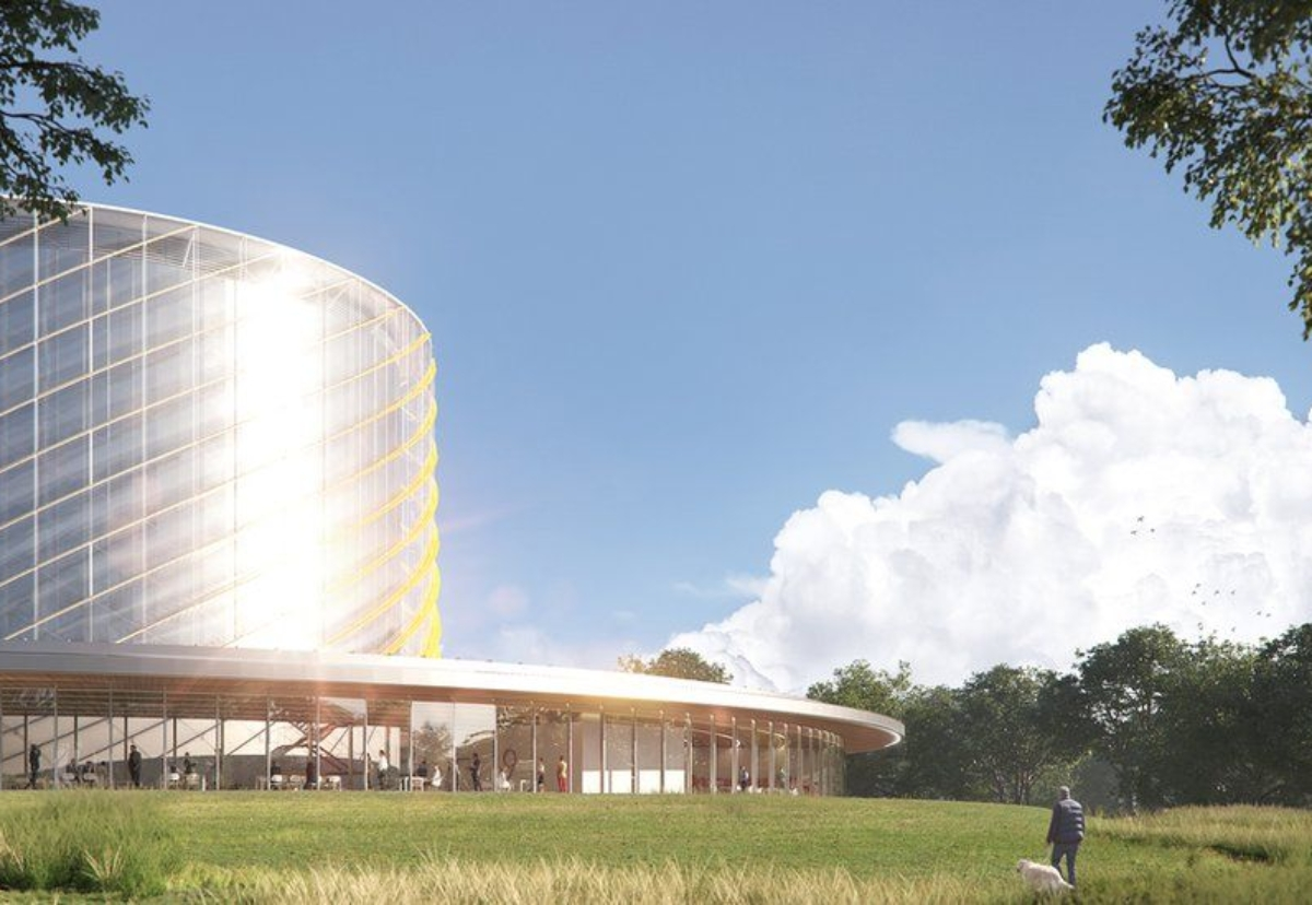 Fusion Demonstration Plant planned to be built at Culham