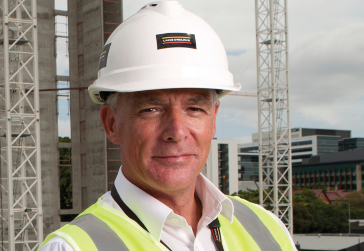 Health and Safety Director John Green is leading the new approach
