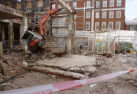 Skanska pulls out of bidding for £1bn Silvertown Tunnel |  Construction Enquirer