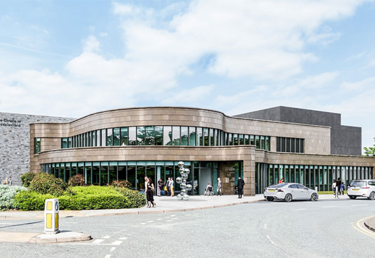Christie at Macclesfield will transform cancer care in Cheshire