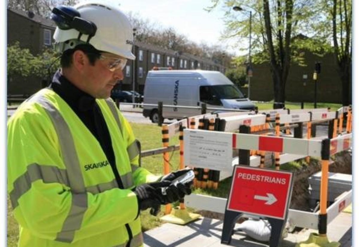 Skanska UK to close utility contracting operation next year