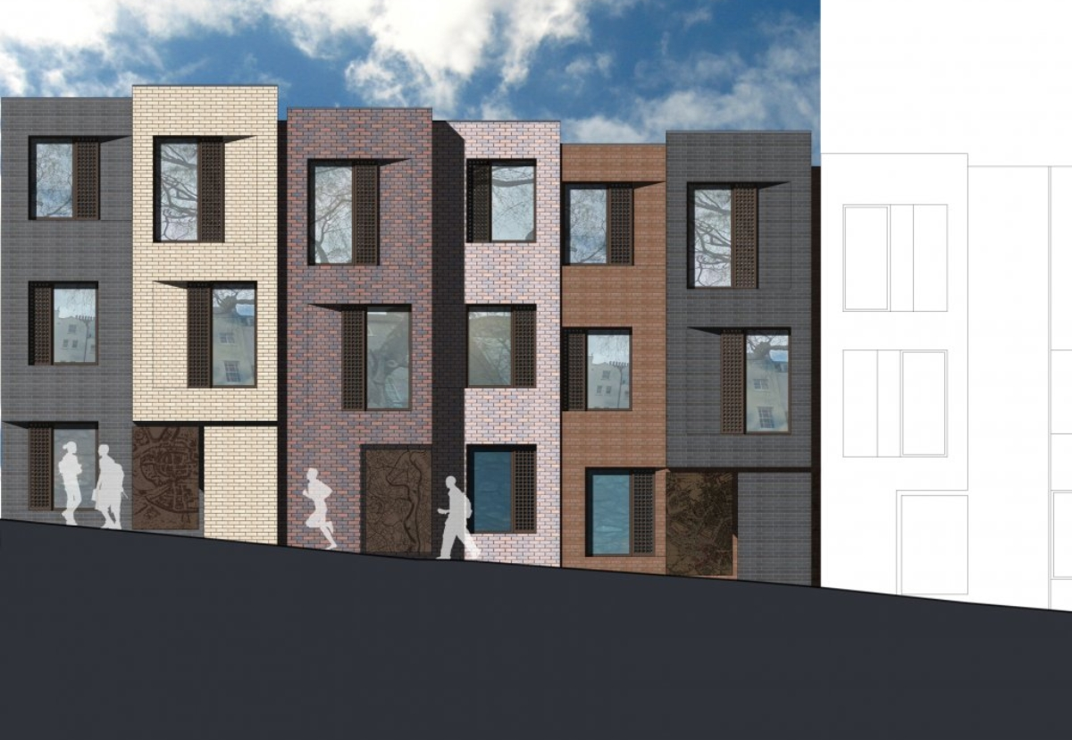 St Mary's 153-bed purpose-built student accommodation project in Bristol put on hold