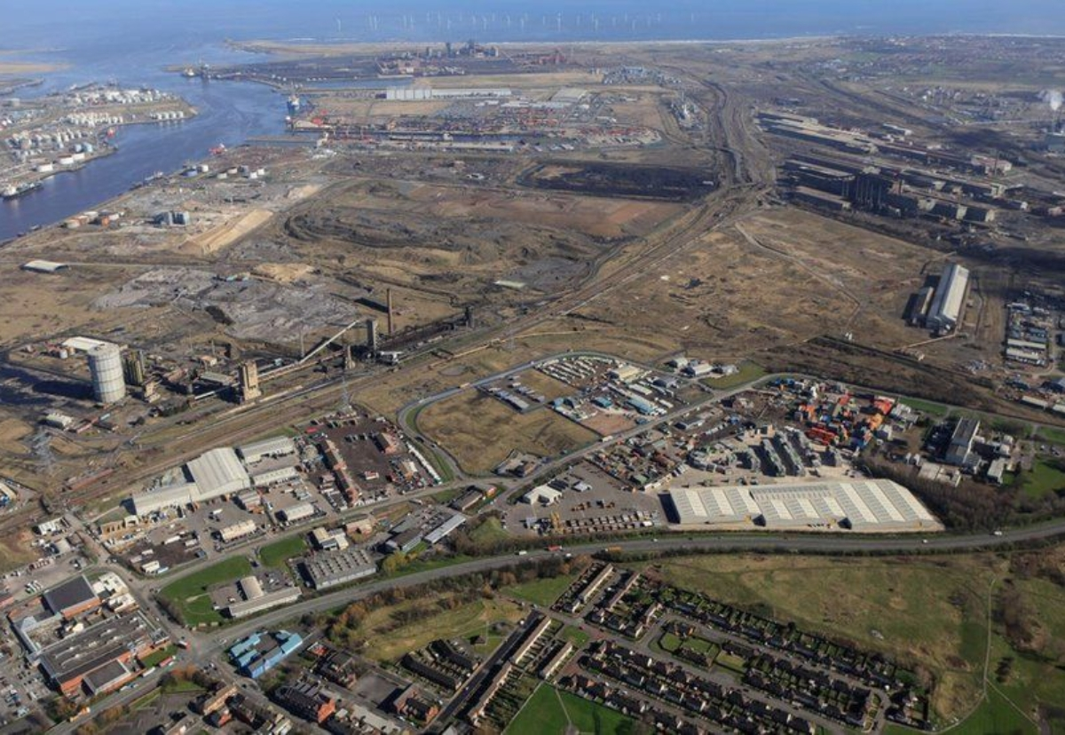 Innovative power station to be built at Teesside Freeport site