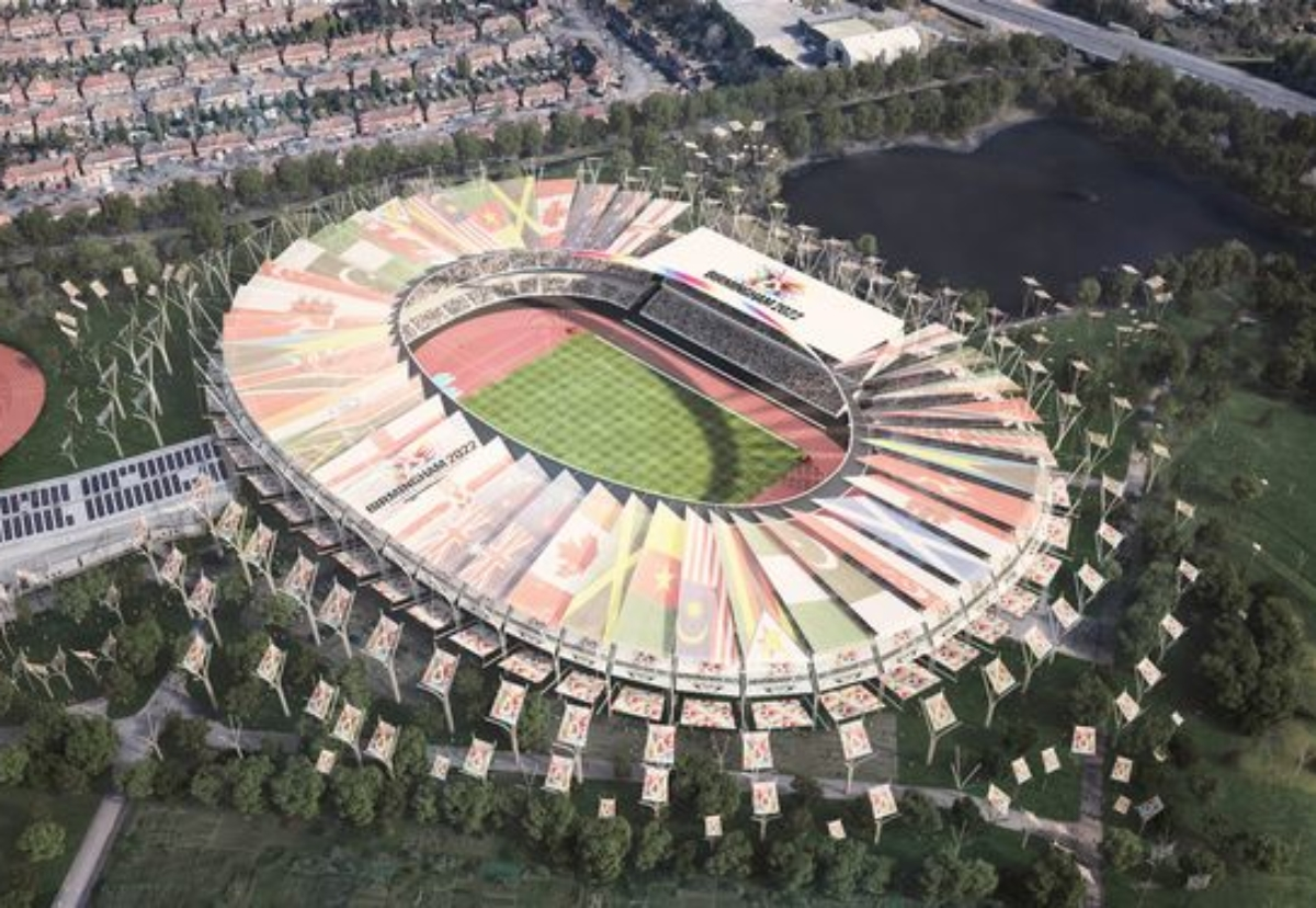 Construction work due to start in 2020