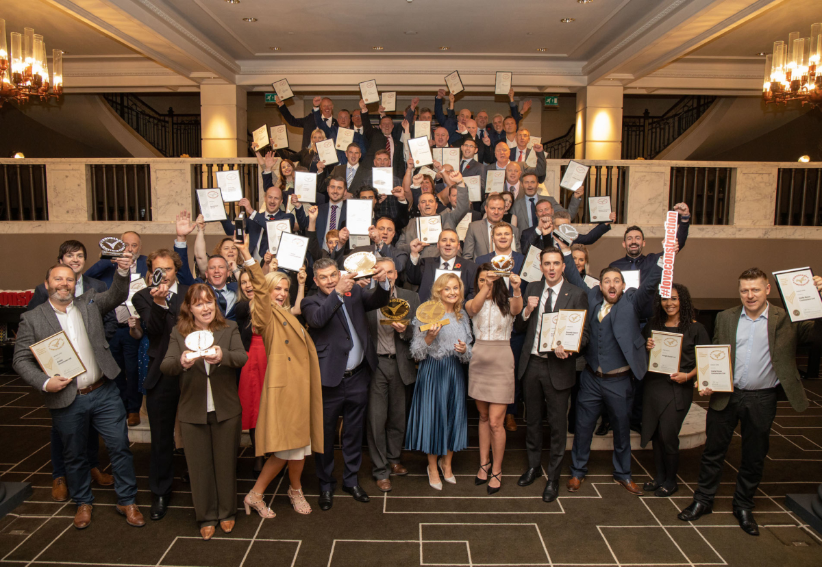 The scheme handed out 178 awards this year