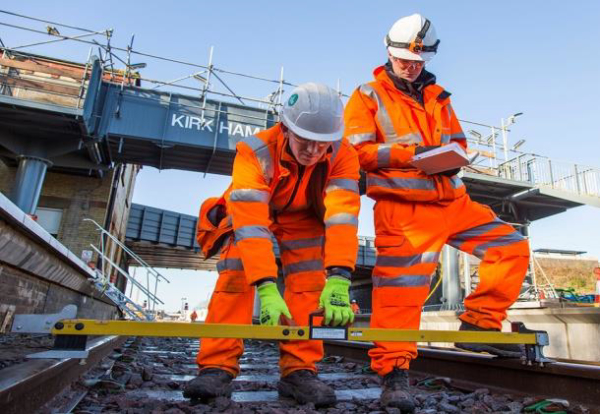 M Group snaps up specialist rail power contractor | Construction