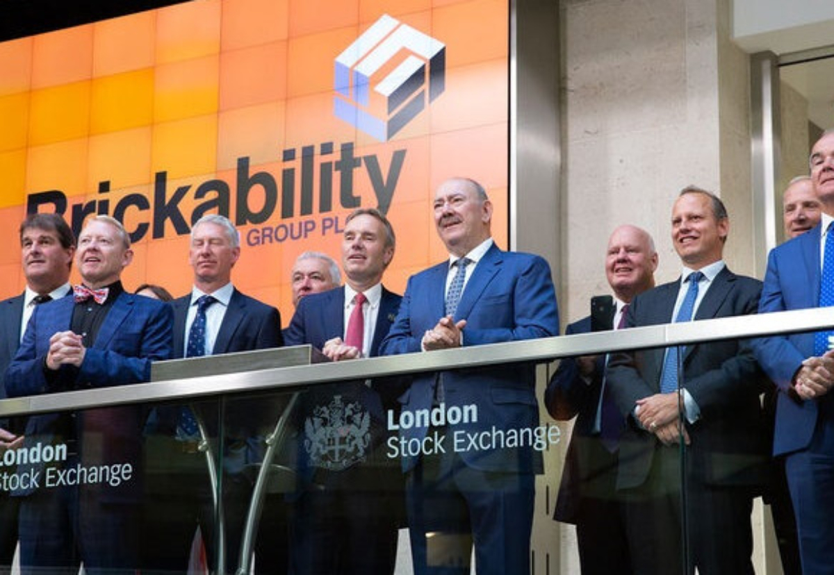 Expanding publicly-listed Brickability Group secures another bolt-on acquisition
