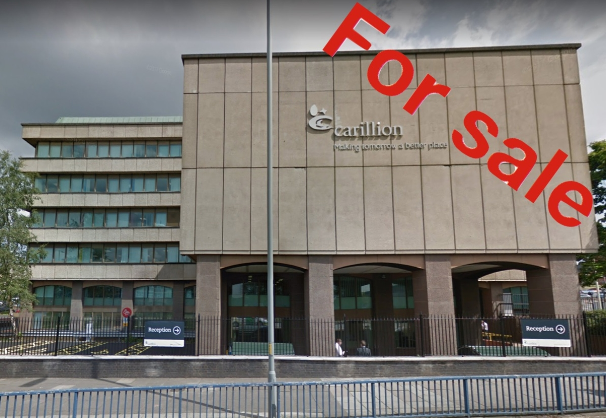 Midlands property agent Bulleys is handling the sale