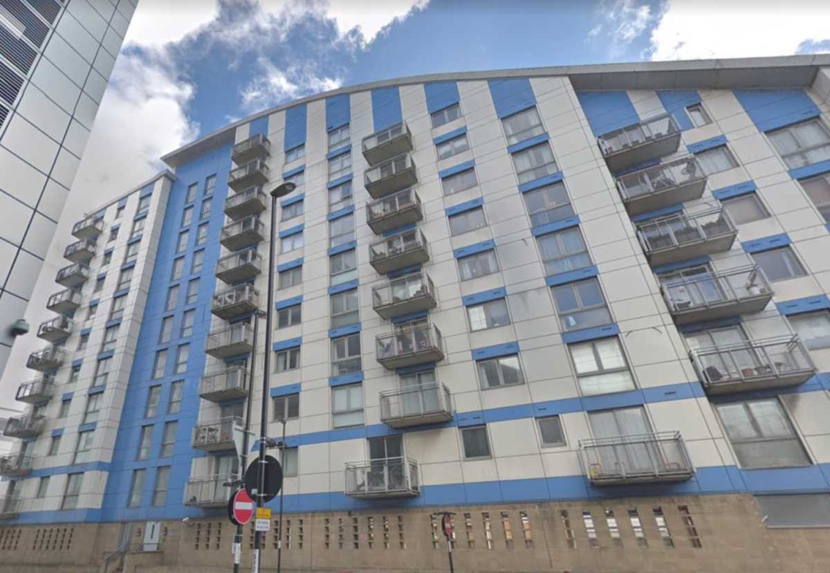 Serious concrete cracking at Croydon's Citiscape scheme prompted a review of 26 other buildings