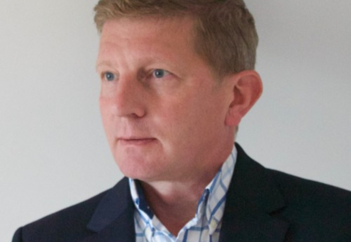 Giles Price previously worked as programme director on the Heathrow third runway expansion