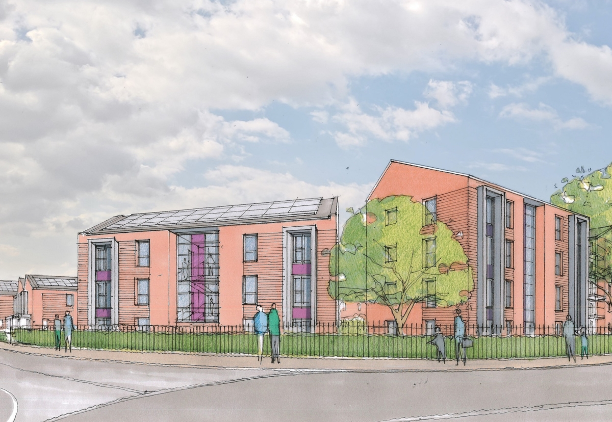 Leeds Meynell project will take just nine months to complete
