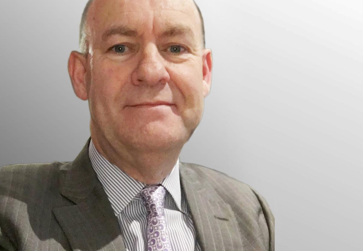 Behan joined Barhale as CEO in 2016 from J Murphy & Sons