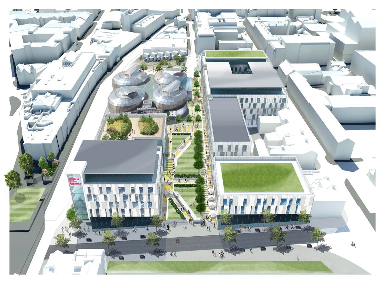 Construction occupational health scheme to close