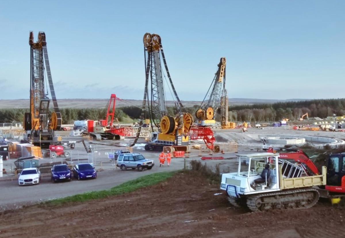 Strabag wins first Yorkshire Potash mine tunnel drive