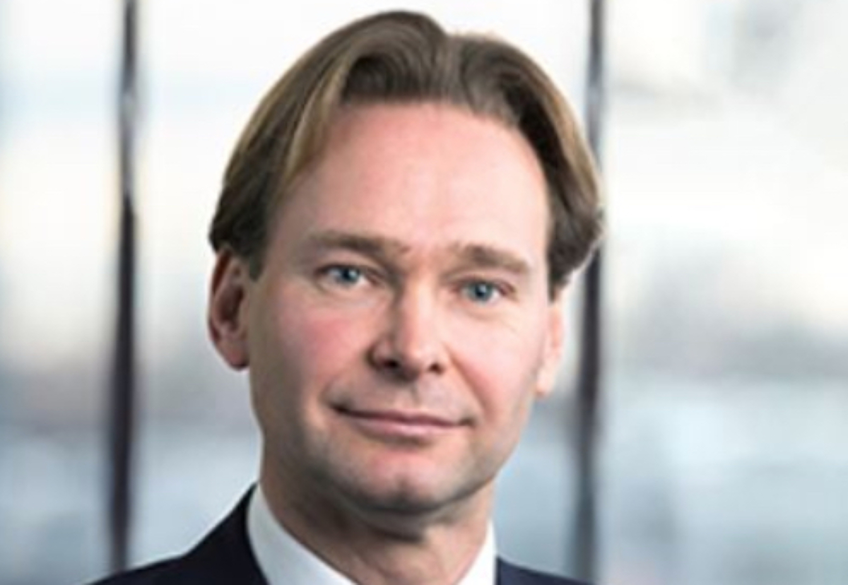 Richard Simpson took over as chief executive at the start of the New Year