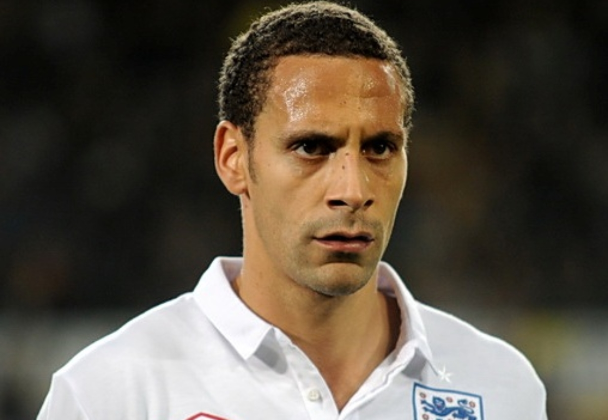 Ferdinand is working with fellow footballers Mark Noble and Bobby Zamora