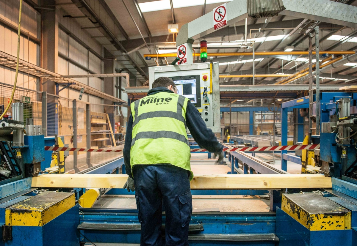 SMTS has factories in Aberdeen, Falkirk and Witney in Oxfordshire