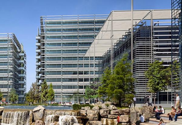 Lend Lease Wins 80m Chiswick Building Job Construction Enquirer