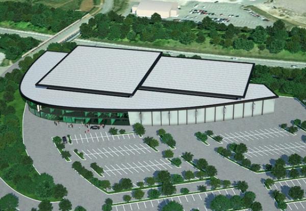 Bid race starts for National Badminton Arena ...