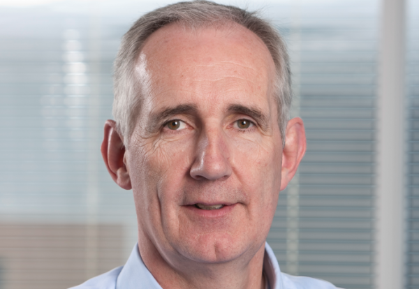 Balfour chief Leo Quinn aims to cash in on the now strong secondary market for infrastructure assets
