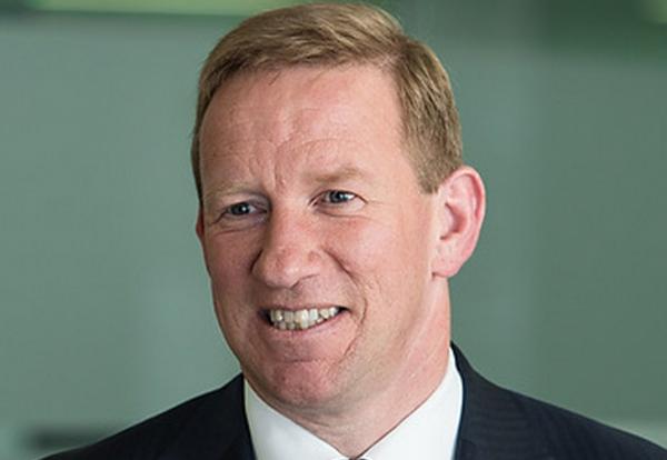 David Thomas Barratt