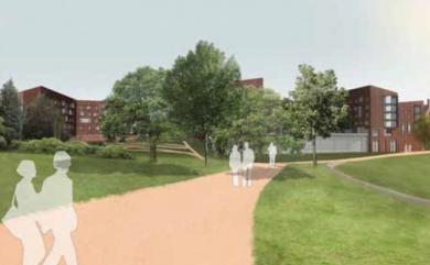 Greenbank University of Liverpool