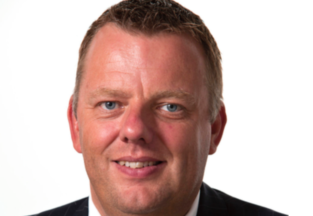 All change as Balfour/Vinci HS2 chief joins Murphy
