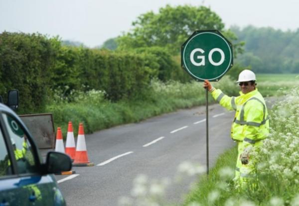 Eleven firms win £3 3bn road pavement framework | Construction Enquirer