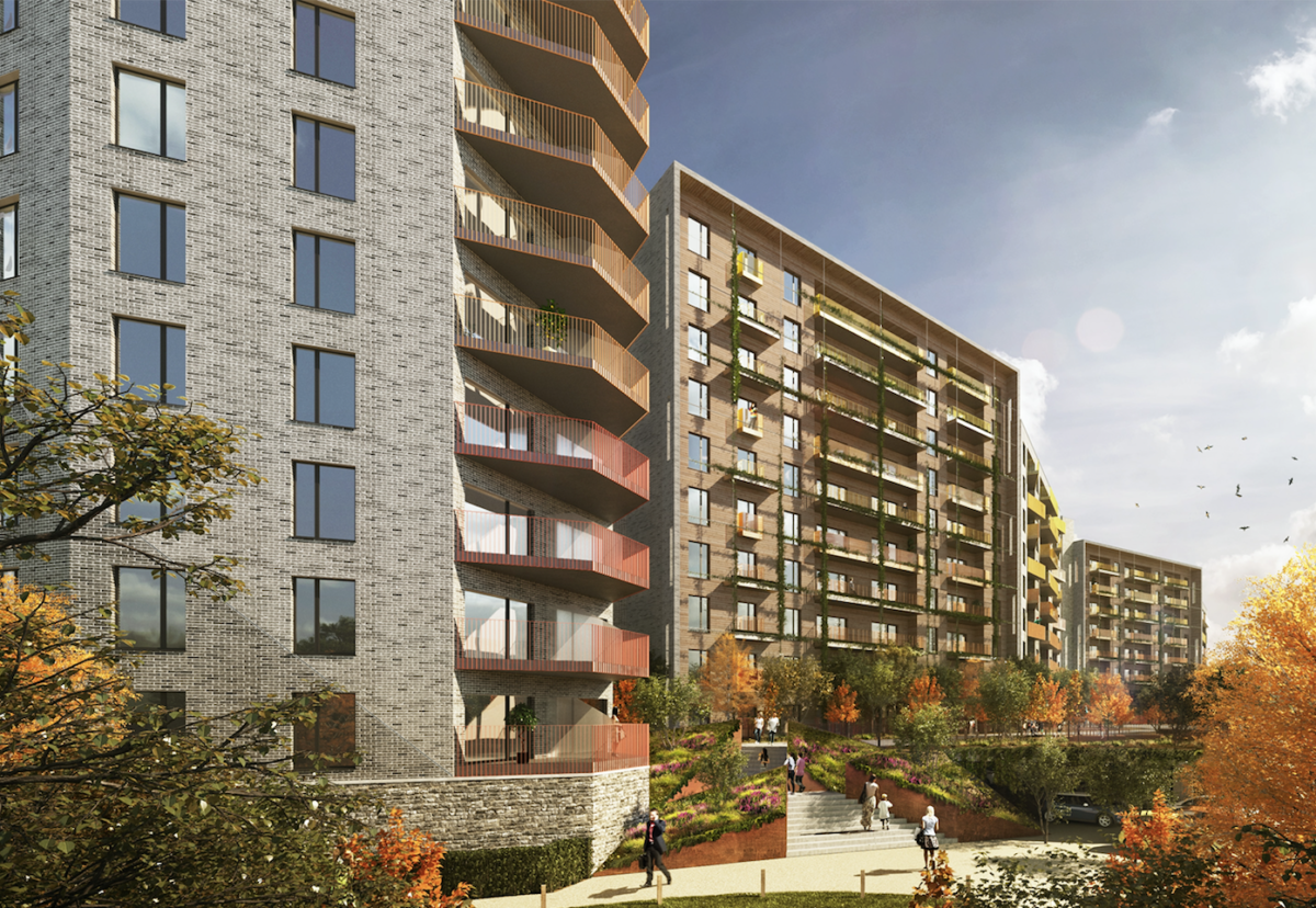 Urban regeneration developer U+I plans four mixed-use projects of over 1,000 new rental homes in Ashford, Maidstone, Swanley and Woking.