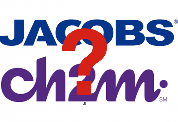 Jacobs in merger talks with CH2M