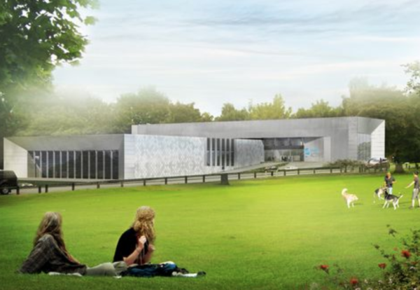 33m Bid Race For Derby Swimming Pool Complex Construction Enquirer